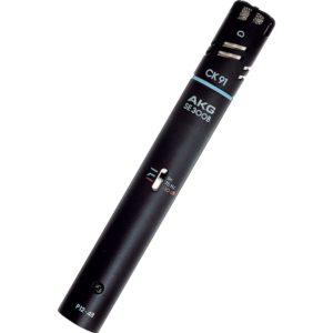 AKG C391B