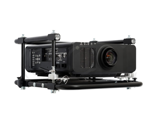 Panasonic-RZ970-Laser-Projector-Without-Front-Bar